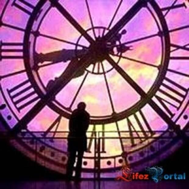 Биологические часы и продолжительность жизни