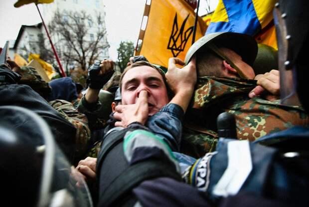 «Герои», которых заслужила Украина