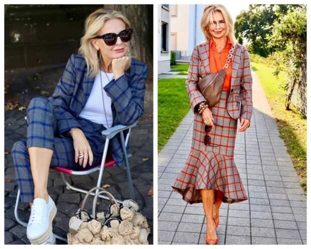 Фото 10, 11 - модный блогер из Германии Bibi Horst