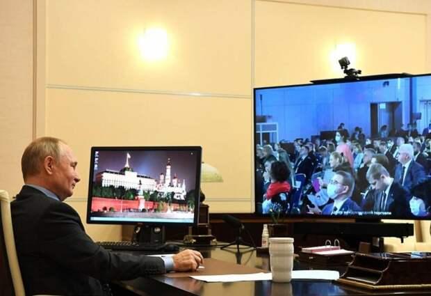 Успешные реформы в России за последние годы с точки зрения обычных граждан