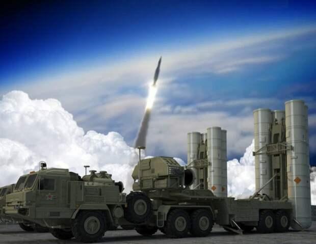 Ракетный комплекс будущего – США будут бессильны перед «держателями» российских С-500