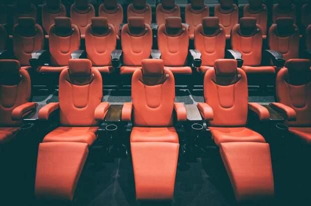 95% оборота недосчитались российские кинотеатры за первую декаду августа