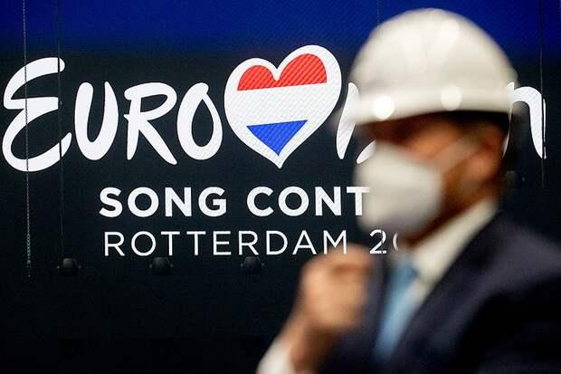 Шоу «Евровидение-2021»: Зал откроют для 3,5 тысяч зрителей, у всех проверят ковид-тесты, билеты проданы еще в прошлом году