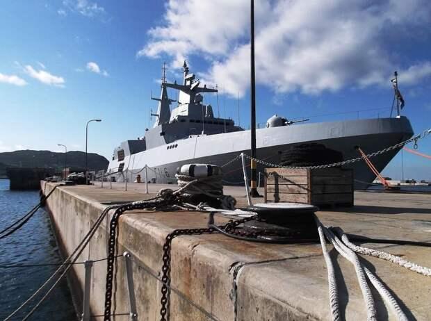 США развернули операцию FONOP ради установления превосходства в Баренцевом море