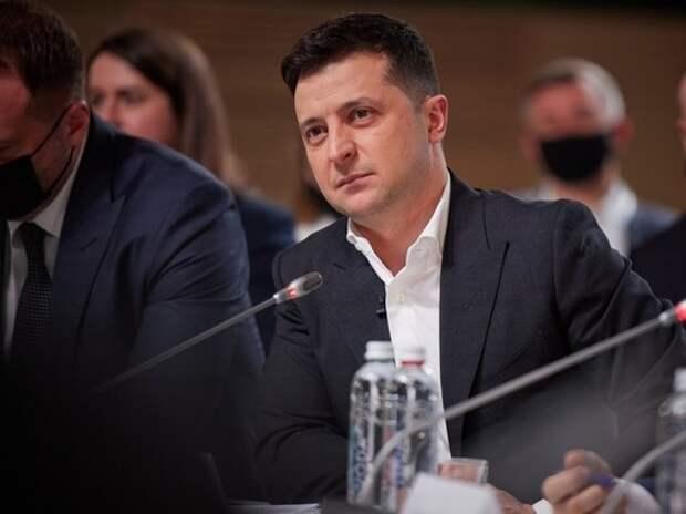 Секретный план Зеленского: зачем Украине новая война в Донбассе