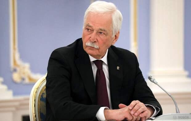 Грызлов назвал срыв Киевом мероприятия минского формата нарушением договоренностей
