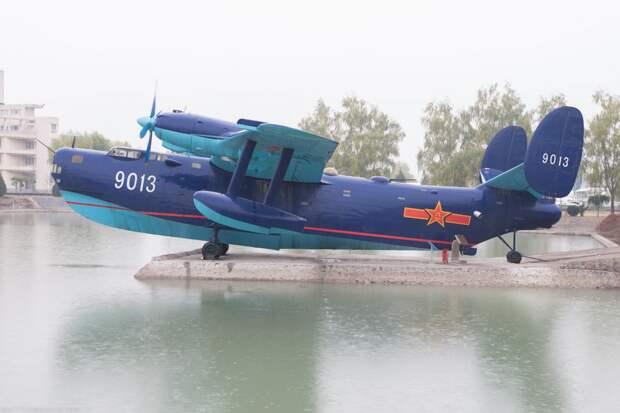 Путешествие в Китай на авиашоу 2012 г.