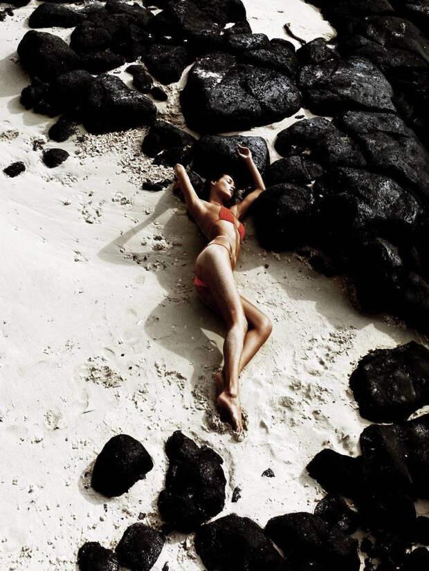 Красота фатальная от Андреа Варани 37