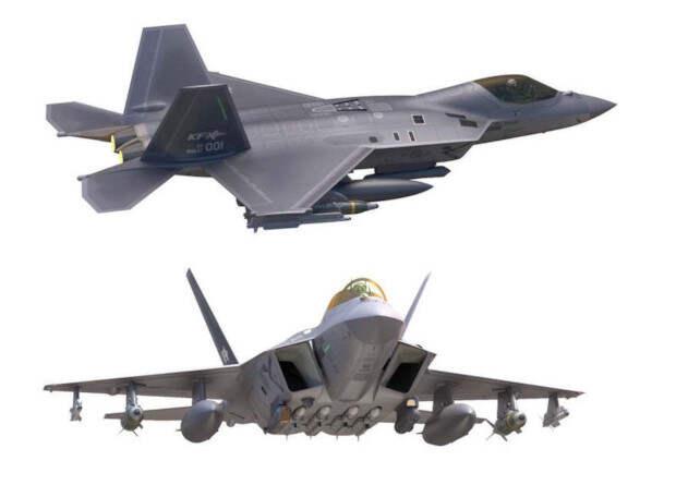 Корейцы приступили к производству собственного истребителя