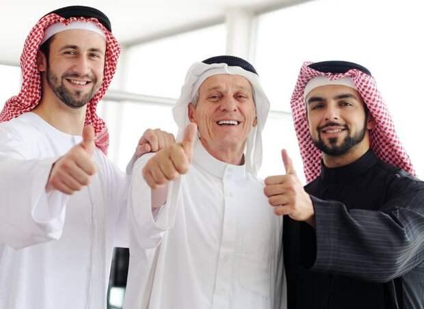 Танцы на ближневосточных граблях