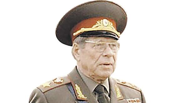 Инженер в ранге министра