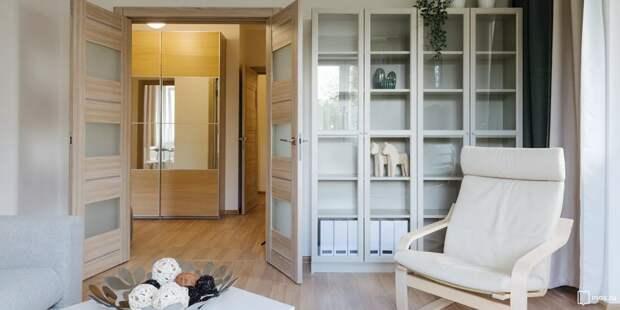 Перепланировка жилья в Москве возможна на портале mos.ru