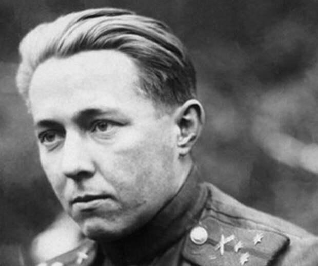 Захар Травкин: как командир Александра Солженицына спас его от расстрела