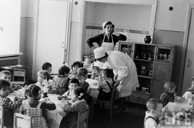 Самый гадкий завтрак в советском детском саду (на мой вкус) и другие пищевые ужасы!