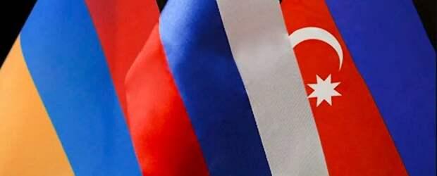 Азербайджану и Армении предложили войти в состав Большой России