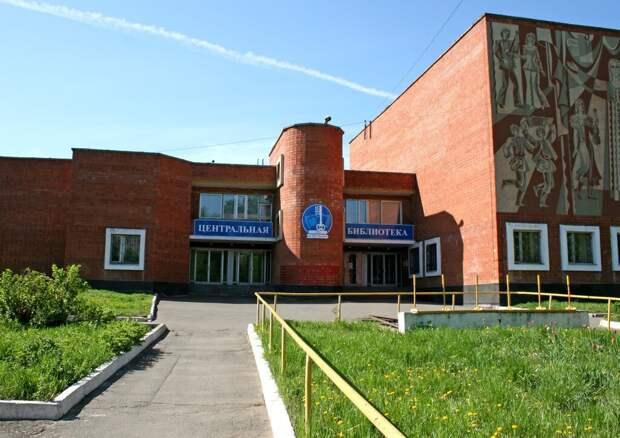 Модельную библиотеку создадут в Сарапуле