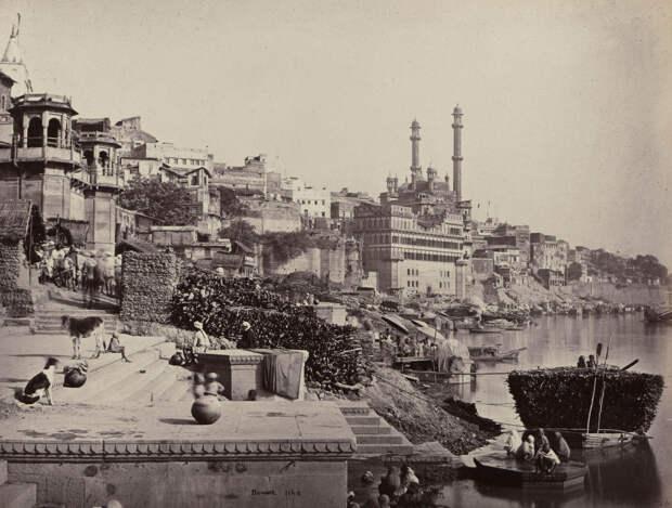 Albom fotografii indiiskoi arhitektury vzgliadov liudei 62