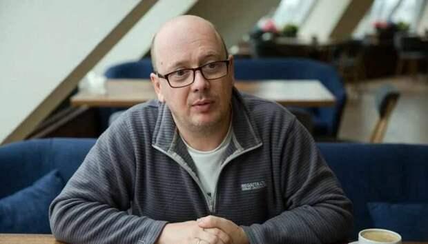 Латвийский писатель Слава Сэ умер от последствий коронавируса
