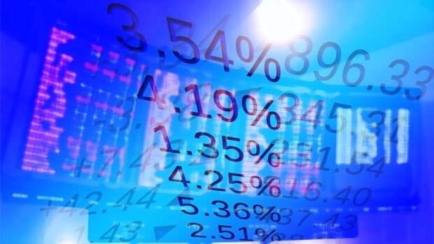 Конъюнктура мировых рынков повысила спрос на рубль и акции компаний РФ