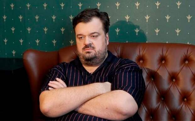 Уткин: «Отказ от вручения «Золотого мяча» — чистое скотство»