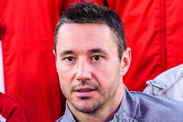 Илья Ковальчук стал генеральным менеджером сборной РФ по хоккею
