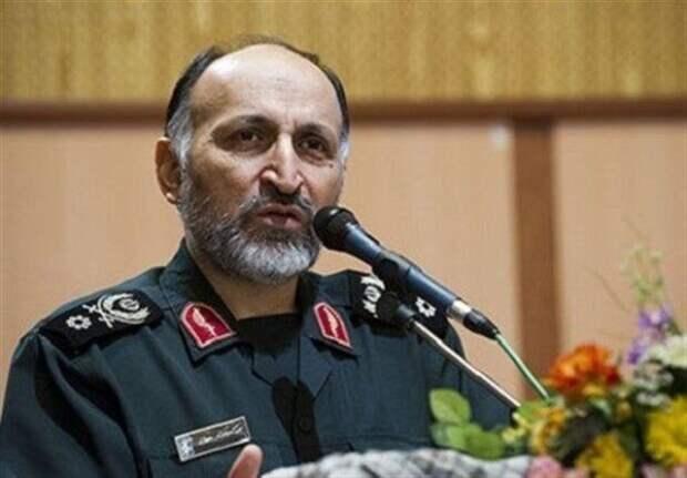 После смерти генерала-мученика вИране пообещали Израилю «скорое исчезновение»