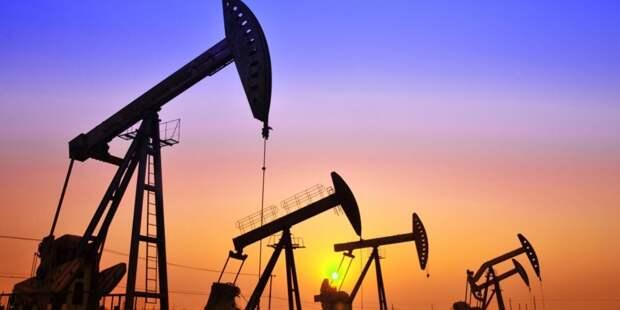 Цена на нефть стала выше 30 долларов