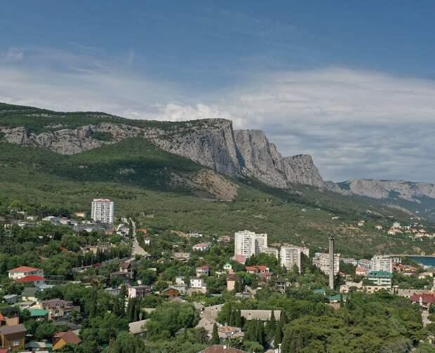 В Крыму планируют внести в законодательство понятие «гостевой дом»