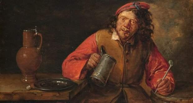 Ученые объяснили, почему пьющим свойственно чувство тревоги