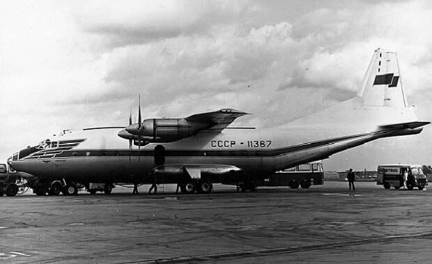 Авиакатастрофа над Юхновом: самая массовая гибель советских десантников после войны
