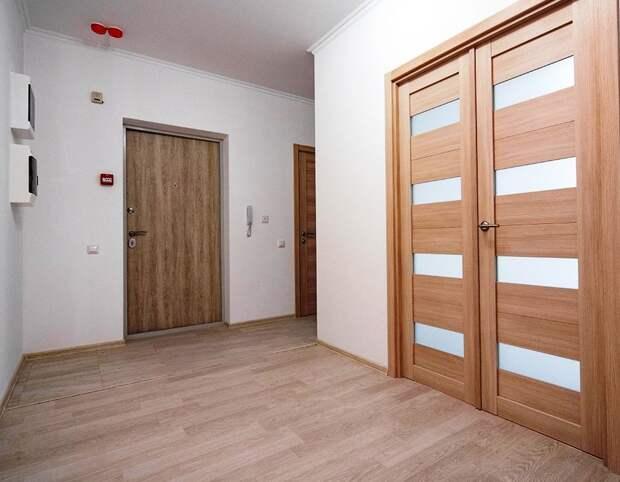Новостройка рассчитана 164 квартиры с улучшенной отделкой / Фото: mos.ru