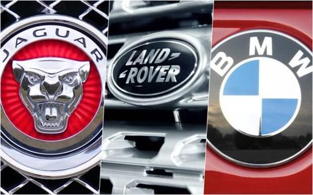 Jaguar Land Rover будет использовать платформу BMW