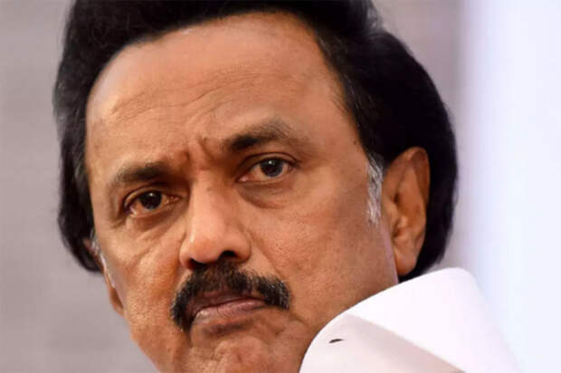 Сталин побеждает на выборах в Индии