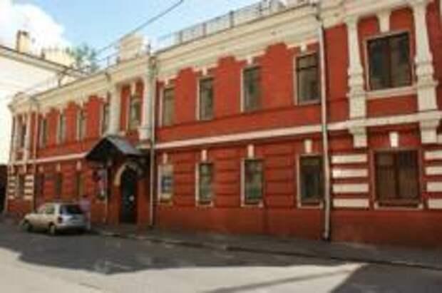 Онлайн-выставка «Наивная Пушкиниана»