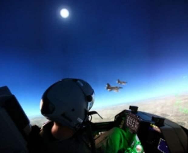 Израильский сетевой тренажер пилотов не имеет аналогов