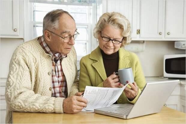 На комиссии по реализации пенсионных прав подтвердили стаж 45 севастопольцам