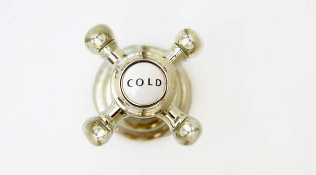 Принимаем холодный душ каждый день и смотрим результат через месяц