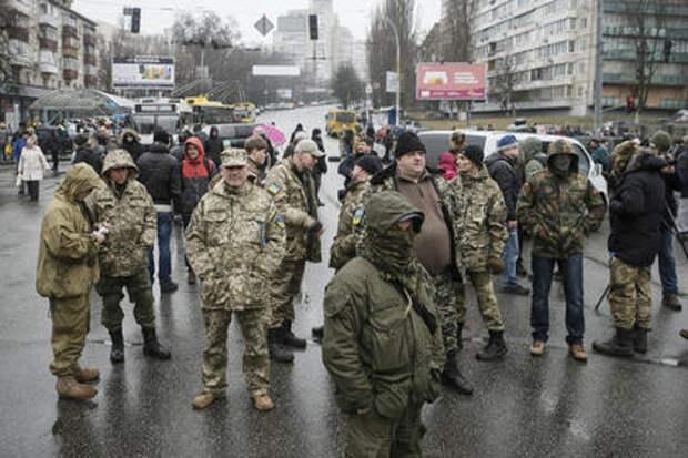 Героизирующий батальон украинских радикалов фильм получил премию в России