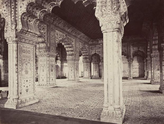 Albom fotografii indiiskoi arhitektury vzgliadov liudei 71