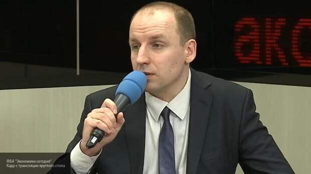 Безпалько рассказал, как Украина съедет с торговых рельсов России, перейдя на евроколею