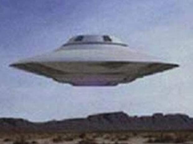 Опубликовано удивительное доказательство существования НЛО