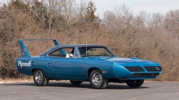 Plymouth Superbird автомобили, маслкары, мощные авто