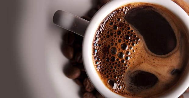 5 причин пить кофе, особенно перед тренировкой