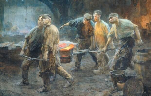 Сокращения на заводах, рост МРОТ и снижение неравенства в России