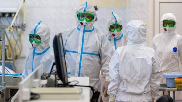 Тарасов— окоронавирусе вРоссии: «Наши врачи пока справляются лучше, чем где-либо вмире»