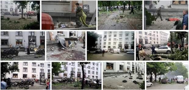 Ничего не думаю по поводу упавшего АН-26 на Украине