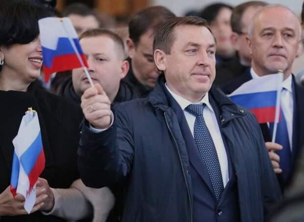 Чиновники посоветовали крымчанам самим спасаться от коронавируса
