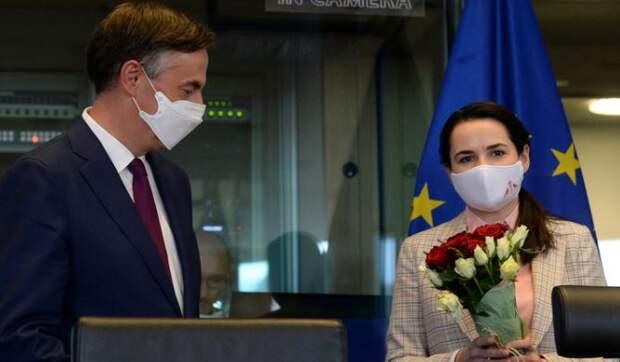 Bild: из-за Кипра ЕС выставил себя посмешищем в ситуации с Белоруссией