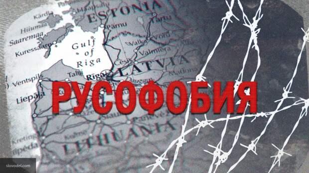 Польский эксперт считает, что страны Прибалтики готовятся воевать с Россией