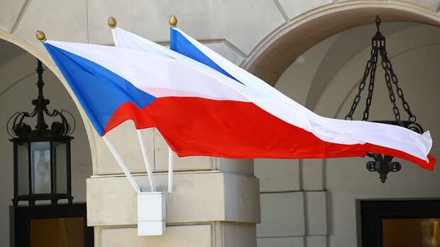В Чехии призвали к сохранению торговых связей с Россией